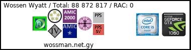 BOINC Product Badges